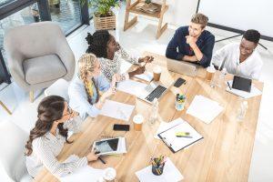 A comunicação interna nas empresas: como estimular no seu setor jurídico